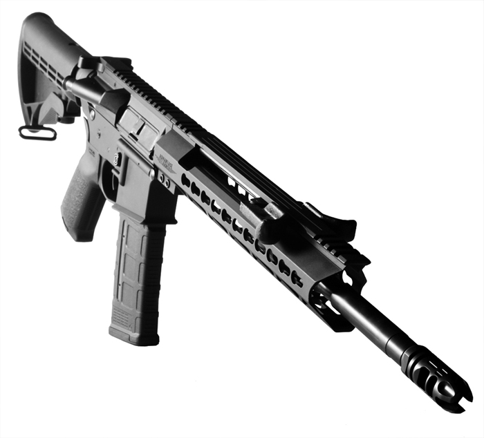 Advantage Arms Secure Online Store: AR-15 Forward Charging