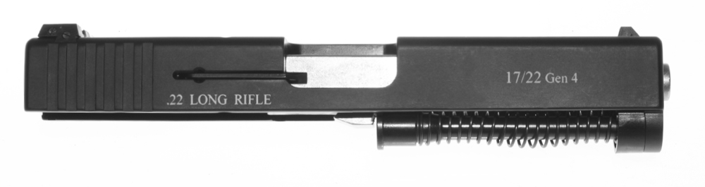 Advantage Arms Secure Online Store: Conversion Kits For Glock